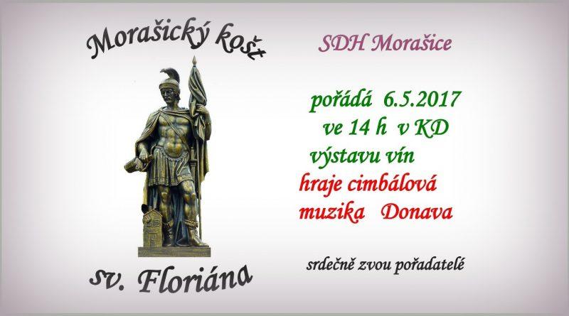Pozvánka do Morašic