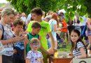 Sportovní odpoledne – dětský den