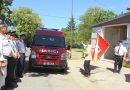 120. let hasičského spolku ve Višňovém