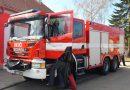 6. 4. 2018 se naši hasiči konečně dočkali a ve Višňovém je poprvé za 120 let činnosti dobrovolných hasičů nová cisternová automobilová stříkačka