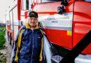 S lítostí oznamujeme, že nás navždy opustil bratr hasič Jan Březina.