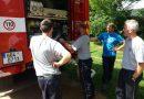Kurz S40 v Tišnově a 3 naši noví strojníci