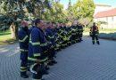 1. října v 12:39 Domov pro seniory Skalice – taktické cvičení. Požár v kuchyni – evakuace. JSDH Skalice, Višňové, Hostěradice, PS Moravský Krumlov