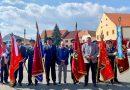 Oslava 130 let od založení sboru dobrovolných hasičů Hostěradice